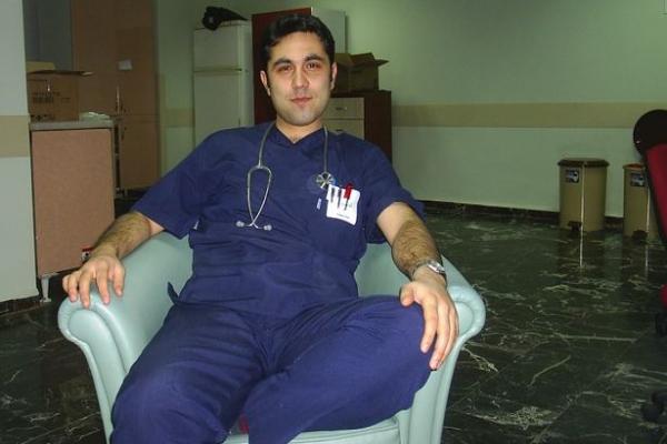 Dr. Ersin Arslan'...